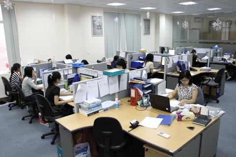 Chi nhánh - Văn phòng